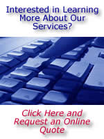 Online Data Recovery Quote Request